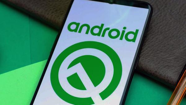 Android Q kazalarda yardım çağırabilecek