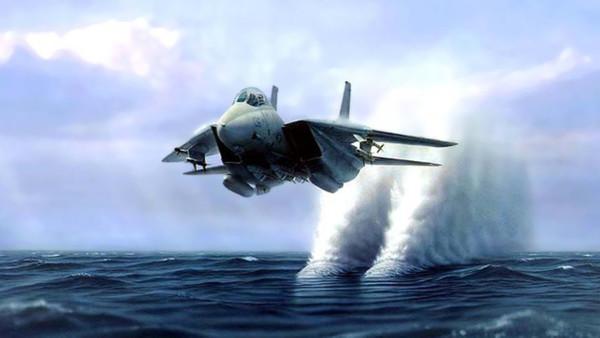 İşte dünyanın en hızlı uçakları!