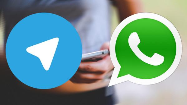 Telegram: WhatsApp hiçbir zaman güvenli olmayacak!