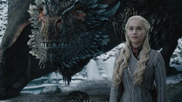 Game of Thrones final en çarpıcı sahneler!