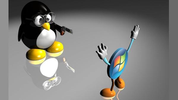 Güney Kore Windows'u bırakıp Linux'a geçiyor!