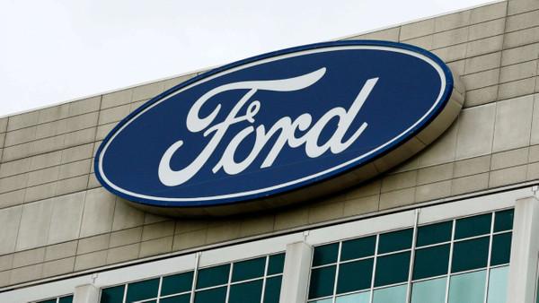 Ford 7 bin kişiyi işten çıkaracak!