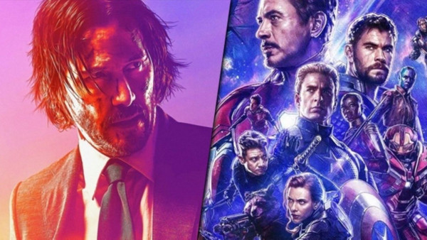 IMDb puanlarına göre 2019'un en iyi 10 filmi!