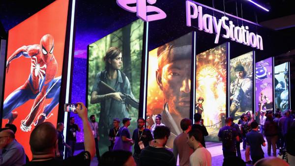PlayStation karakterleri beyaz perdeye taşınıyor!