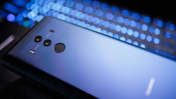 Huawei telefon satışlarında uçtu, Apple çakıldı!