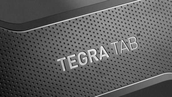 Tegra 4 işlemcili Tegra Tab ortaya çıktı