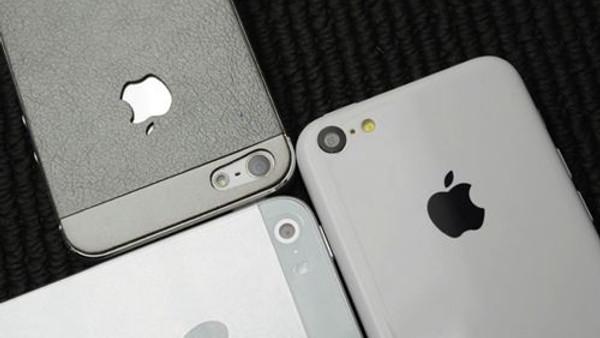 iPhone 5S, iPhone 5C vs iPhone 5 karşılaştırma!