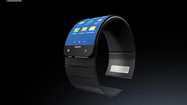 Samsung'un akıllı saati merak uyandırıyor? (Konsept video)