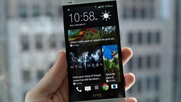 HTC One için yeni bir güncellemenin dağıtımına başlandı