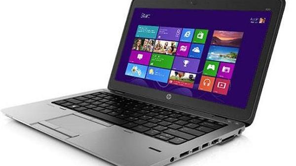 HP EliteBook serisini Broadwell işlemcilerle güçlendiriyor