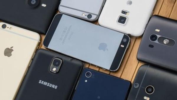 Dünyanın en büyük akıllı telefonları (2015)
