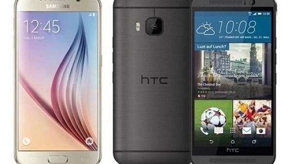 [Anket] Hangsi daha iyi? HTC Sense 7.0 ve yeni TouchWiz arayüz karşılaştırması