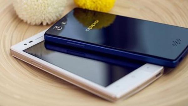 İşte Oppo'nun yeni telefonları Neo 5 ve Neo 5S!