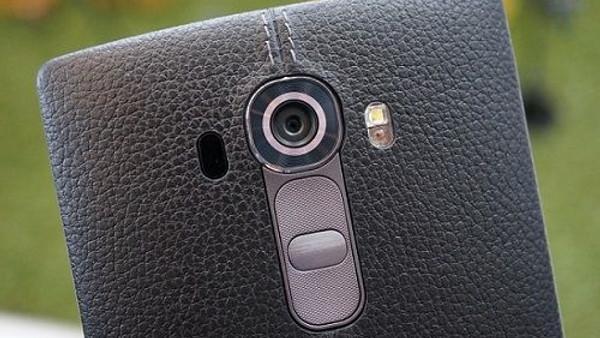 LG G4'ün Renk Sensörü Ne Kadar İşe Yarıyor? [Video]