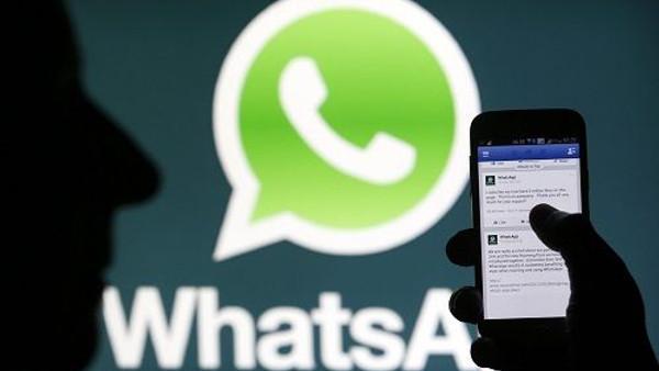 WhatsApp'ta küfür rekor ceza getirdi