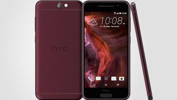 HTC One A9 tanıtıldı! İşte detaylar...