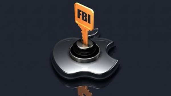 FBI iPhone 5C kilidini nasıl açtı?