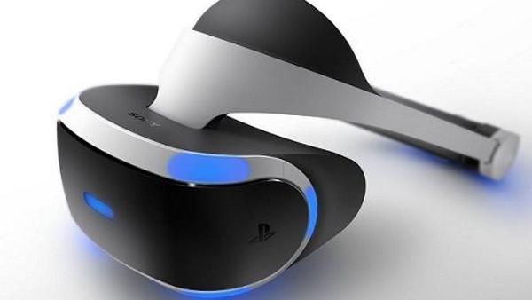 PlayStation VR fiyat ve çıkış tarihi belli oldu