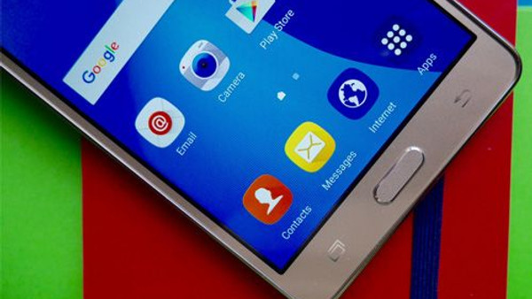 Samsung Galaxy On5 (2016) burada listelendi!