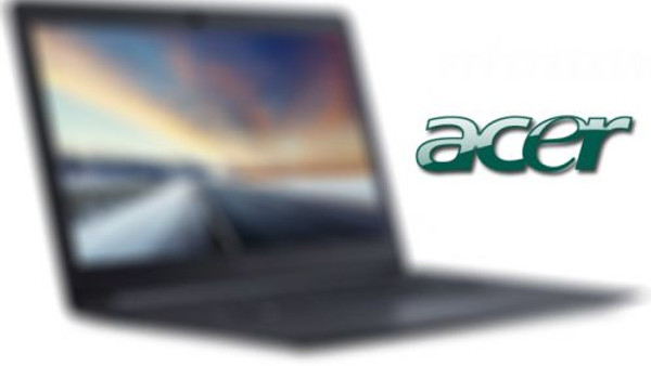 Acer Windows 10'lu TravelMate X3 noteboook serisini duyurdu