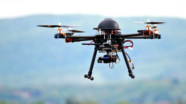 Eğitim almadan drone uçurulamayacak!