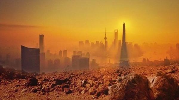 Birleşik Arap Emirlikleri, Mars'ta şehir Kuracak!
