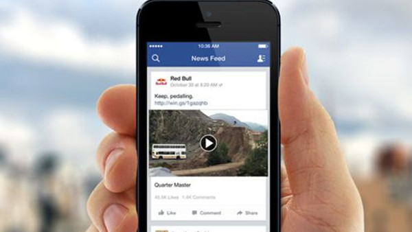 Facebook yeni Haber Kaynağı'nı test ediyor!