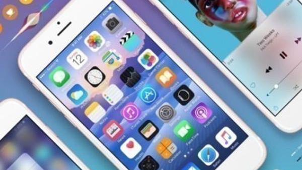 iOS 11 vs iOS 10 görsel karşılaştırma!