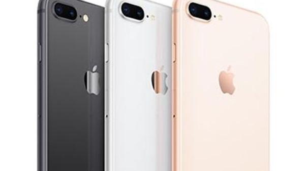 iPhone 8 Plus ile iPhone 7 Plus hız testinde kozlarını paylaştı!