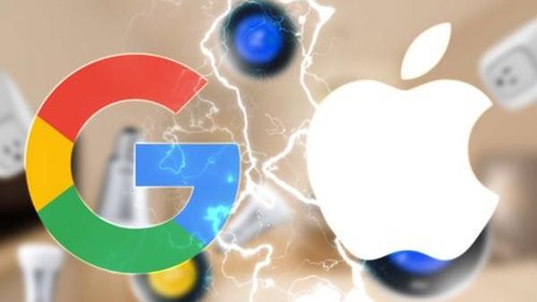 Google'ın Apple'dan esinlendiği yeni ürünleri!