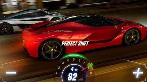 Android için en iyi ücretsiz araba oyunları!