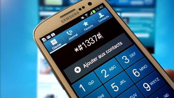 Telefonunuzun bir çok özelliğine ulaşabileceğiniz kodlar!