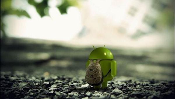 Android'in kısa tarihi - İnfografik