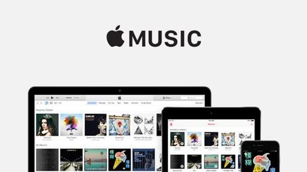 Apple Music'ten yeni rekor!