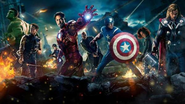 Avengers: Infinity War için yeni video (Türkçe altyazılı)