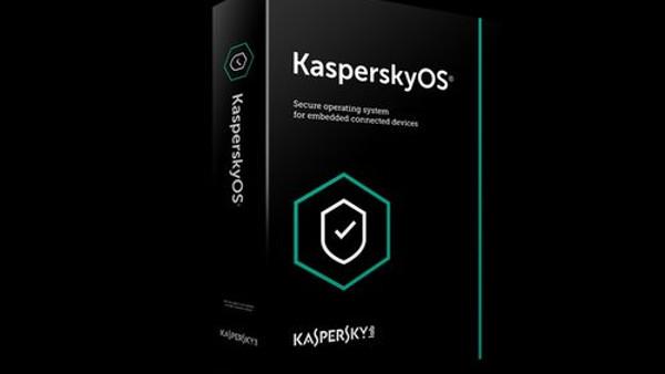 Güvenli işletim sistemi KasperskyOS çıktı!