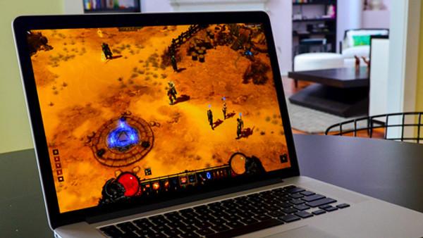 MacBook'lar için daha uzun pil ömrü!