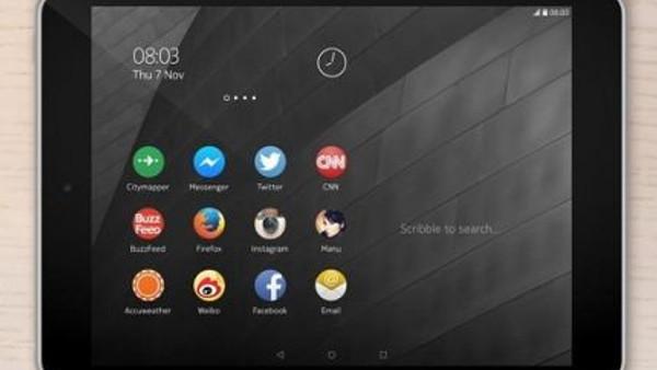 Nokia Android tabanlı tablet N1'i 7 Ocak'ta açıklıyor
