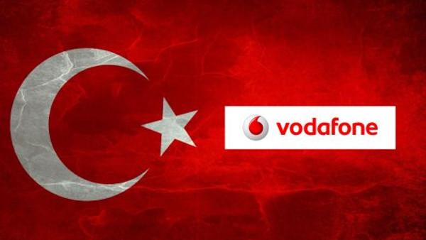 Vodafone TR'den önemli duyuru