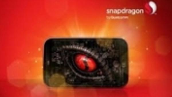Qualcomm Snapdragon 800 4K yakalama ve oynatma