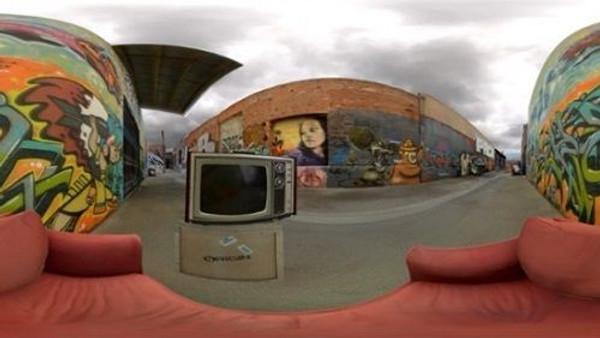 YoTube'da 360 derece video izleme dönemi başladı