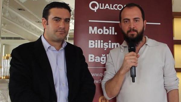Qualcomm Ülke Müdürü Barış Ruacan ile Yeni Snapdragon İşlemcilerini Konuştuk