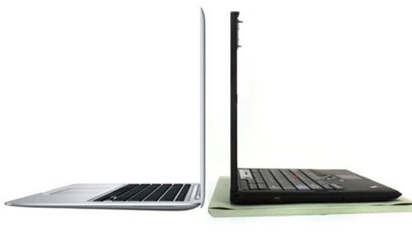 Lenovo'nun 2008'deki Apple göndermesi hala geçerli!