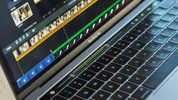Apple'dan MacBook Pro için yeni reklam!