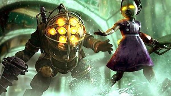 Bioshock, PlayStation 1'de nasıl görünürdü?