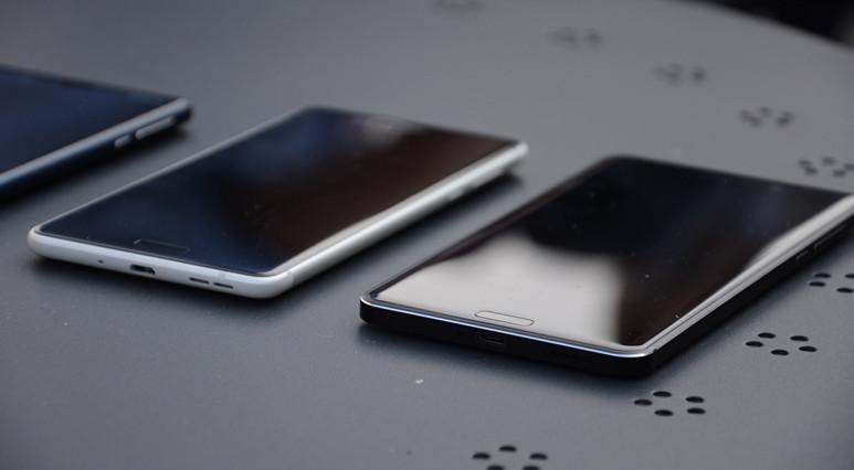 2018'de en çok beklenen akıllı telefonlar!