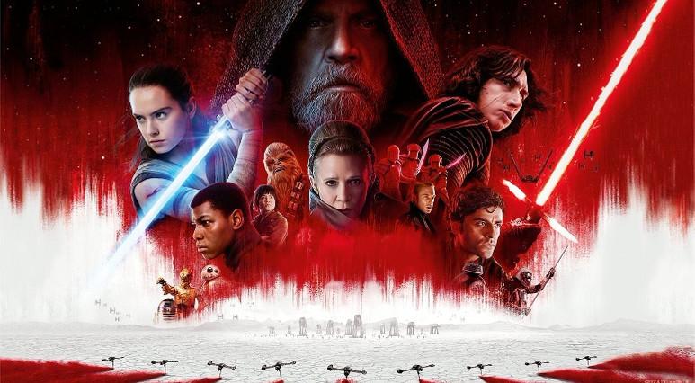 Lucas, Star Wars için yeni ortak arıyor!