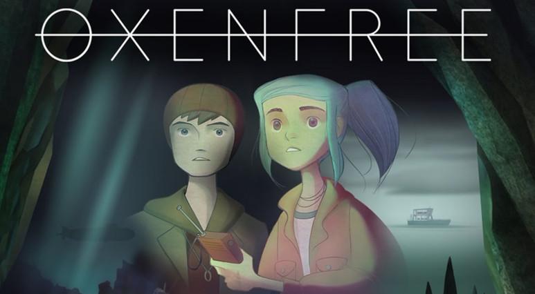 Steam'de 31 TL olan Oxenfree kısa süreliğine ücretsiz!