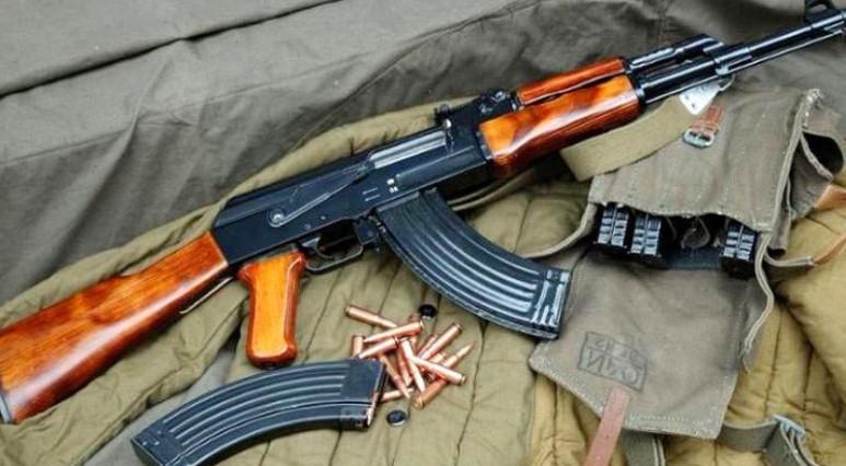 AK-47 (Keleş) nasıl çalışır?