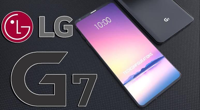 LG G7, Snapdragon 835 ile gelebilir